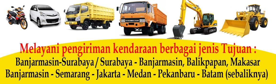 Primanusantara Com Jadwal Kapal Laut Dari Banjarmasin Ke Surabaya
